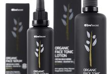 Packaging of the world creative packaging / Olive'Secret: Olive Oil Organic Skincare Products.