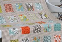 sewing projects / by Chantell Deyzel
