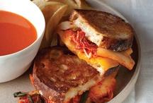 Sammwiches! / by Chef Brett