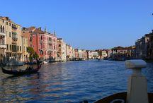 Venezia / Velence / Egy régi nagy szerelem, amely minden alkalommal új élményekkel ajándékoz meg.