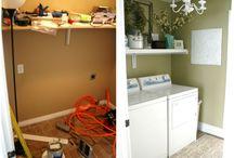 Decor: Laundry Room