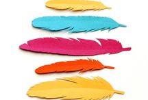 >Federn / Feather<
