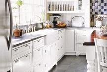 Kitschy Kitchen / by Quirky Girl Crafts