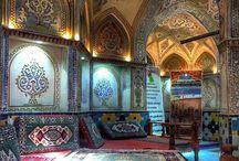 islamic-persian home design