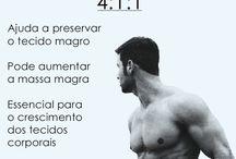 Fitness / Dicas e novidades pra manter a boa forma