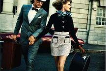 editorial fashion couples