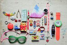 things / by Ilona Jongepier
