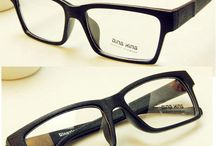 Eyeglasses for