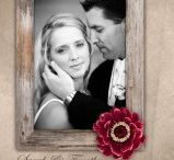 Wedding Ideas / by Mandi Stubbs