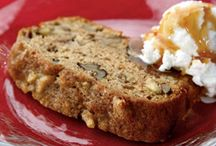 Food - Quick Breads