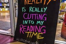 reading♥♥
