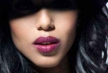 Kerry Washington / Yes, yes and yes. Black beauty