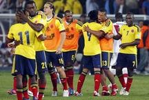 mi selección Colombia.. ❤