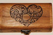 Wood / Ahşap