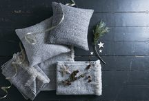 Mourne Textiles - Christmas / Less ordinary and very beautiful gift ideas and inspiration for the month of December