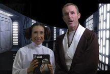 Star Wars Week!!!