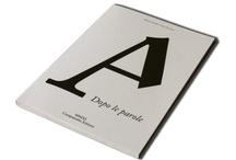 Dopo Le parole / Un libro di poesie e visioni a quattro mani con Maria Zanolli