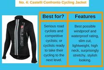 Waterproof Cycling Jackets / We do extensive reviews and testing of waterproof cycling jackets, and write informative posts about our findings.