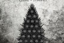 Game of Thrones - GOT / Its about HBO series Game of Thrones / by Hussain Khalil
