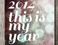 My life in 2014 / The highlights of my life in 2014!