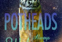 Always Stoned / by Amber Binderup