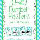 Anchor Charts and Posters-Math