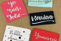 LOVE The Label / Doorlopende samenwerking met BULU Brands met elk seizoen nieuwe shirts.  BULU Brands is een Nederlands mode & accessoires bureau met verschillende MUST have labels.