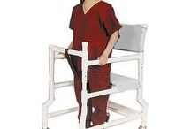Walking Aids / Different types of walking aids that are suitable for everyone's needs