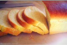 Brioche et pain