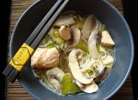Recettes -  Chine