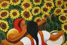 Diego rivera / Frida kahlo