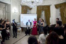Eveniment Caminul 20 ani / Caminul 20 ani - un eveniment aniversar, stilat si elegant desfasurat la Palatul Noblesse. Compania Romstal a primit, in cadrul evenimentului, o distinctie deosebita pentru activitatea sa ECO-responsabila.