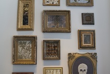 Wall Adornments
