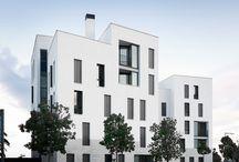 cladiri apartamente