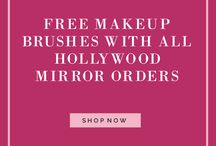 Competitions & Special Promotions from Reflections Of Me! / Find out what #special #promotions, #Free #Gifts  #Facebook Competitions & #PromoCodes are current from Reflections Of Me, #HollywoodMirrors, #Makeup #Accessories #Travel #Mirrors and more!