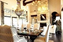 kitchen&dining inspiration