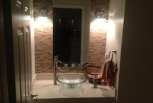 Bathroom Vanity  / Bathroom Vanity Ideas