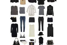 Women's Wardrobe Essentials