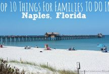 Florida Travel for Families