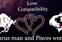 Taurus Love Compatibility / Love match compatibility for Taurus zodiac sign. Read about the Taurus love relationship with other zodiac signs, also offers advice and solutions.