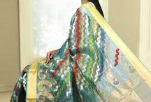 Zari Kota / Exclusive Sarees..........