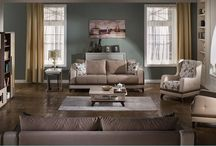 Sitting Groups / Istikbal Furniture Sitting Groups