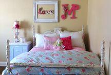 Kid's Room / by Vanessa Roderick Ruiz