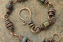 Jewellery- wire work