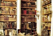 books/tea