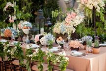 Garden Glitz / {My Bellissima - NY & NJ Wedding Planning and Special Events Design} www.mybellissima.com