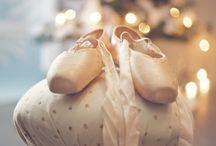 Ballerina / by Rachel