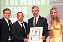 The Wright Venue Team