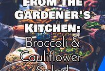 From the Gardener's Kitchen
