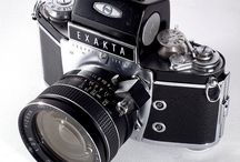 Photocameras and Equipments